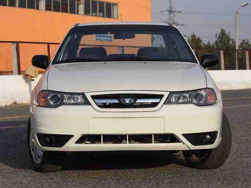 Daewoo Nexia 1 поколение  [рестайлинг] седан 1.5 SOHC MT Business (NS19-150) (2013) 2008–н. в.