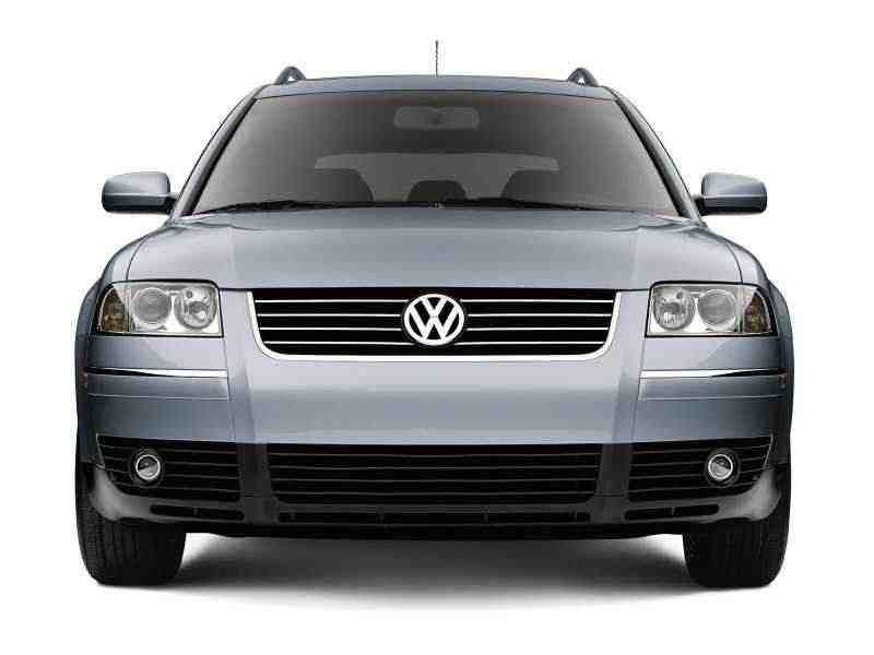 Volkswagen Passat B5.5 [рестайлинг] универсал 1.9 TDI 4Motion MT 2000–2005